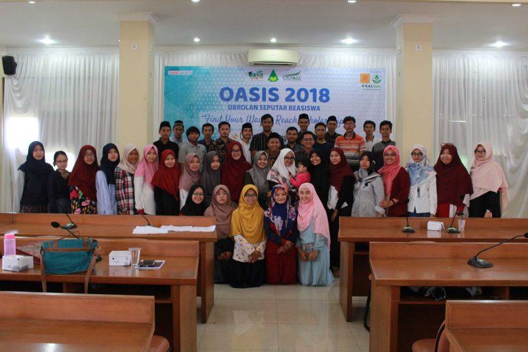 Pondok Pesantren Mahasiswa Al-Hikam Menyelenggarakan Seminar Beasiswa