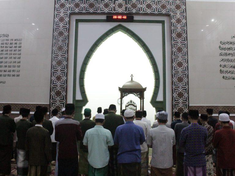 Istikharah Al-Hikam Depok