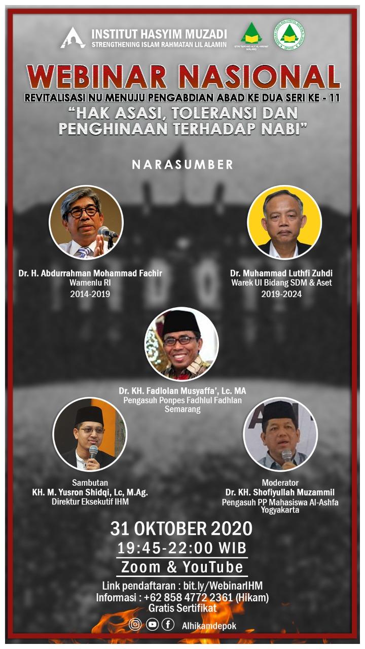 Institut Hasyim Muzadi