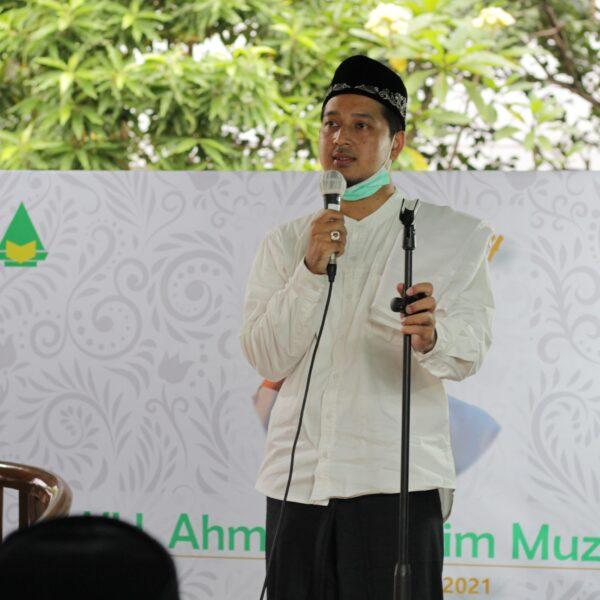 Gus Yusron Shidqi